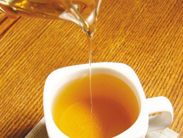 蜂蜜茶真的能養胃嗎?圖/報系資料照