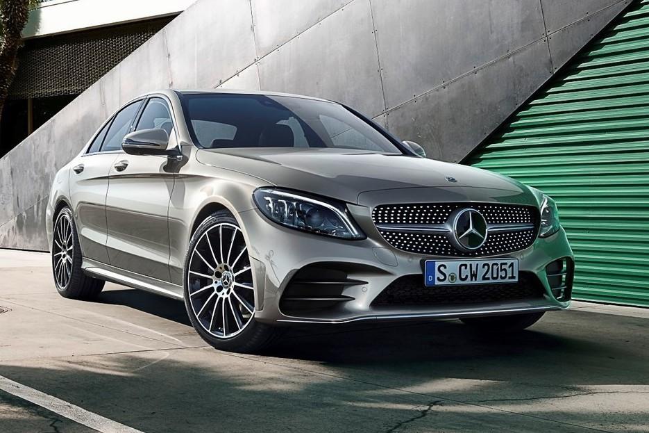 增加配備售價不變 正19年式Mercedes-Benz C-Class讓你有感的「進化版」登場!