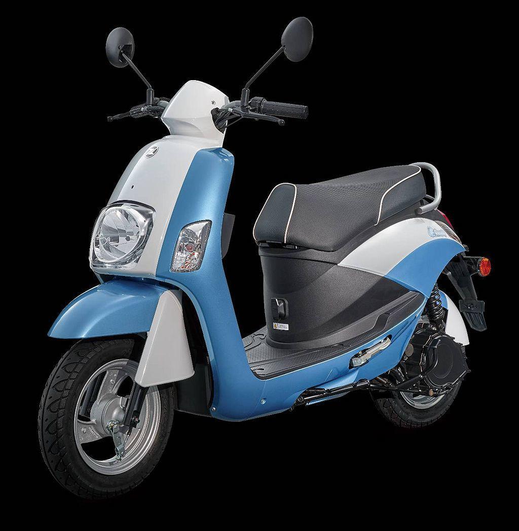 台鈴eReady價格為52,000元(不含電池),若採用車電分離專案,電池分期3...
