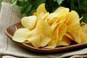 洋芋片不就是炸馬鈴薯?為何添加物總寫得落落長?!