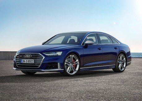 2020 Audi A8旗艦轎車 竟可選配超先進新功能!