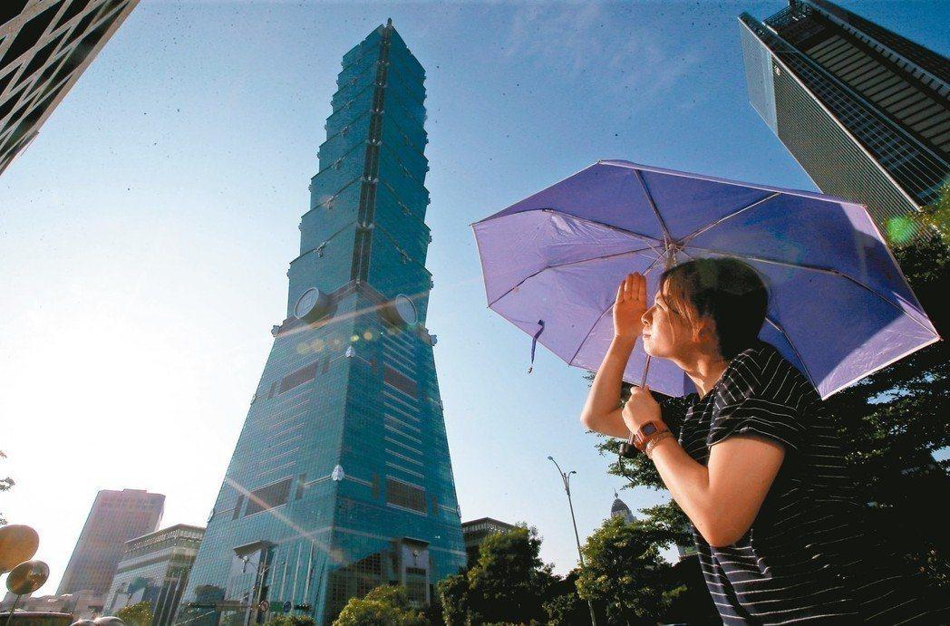 都市熱島效應讓城市的夏天像個悶燒鍋,從白天熱到夜晚,還帶來許多致災風險,全台又以...