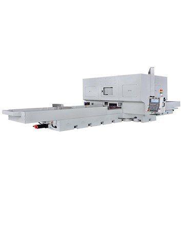 準力機械線軌/滑塊專用成型磨床。 準力機械/提供