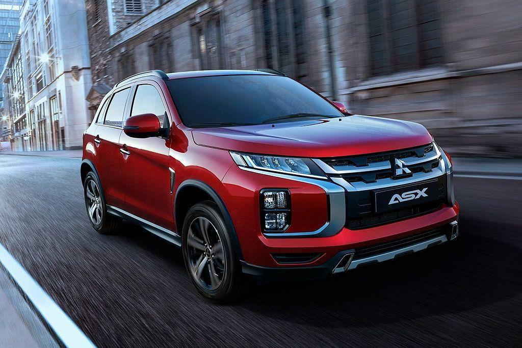 知名汽車設計效力韓國、中國車廠已經不是新聞,但日前罕見出現日本車廠找來歐洲新車設...