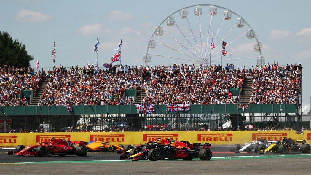 銀石賽道宣布,他們將提前終止與F1簽訂的合約。 摘自F1