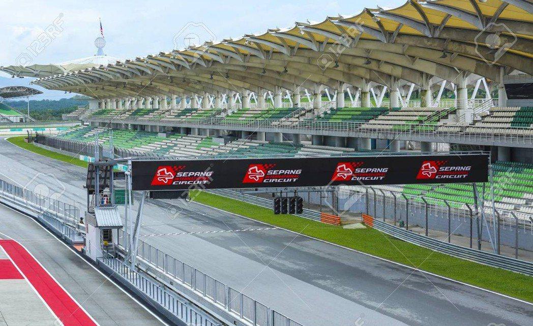 馬來西亞雪邦賽道由於不堪虧損,於2017年後便退出F1賽事。 摘自sepang ...