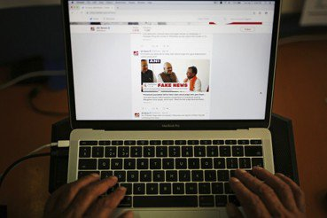 台灣有可能用「網路實名制」打擊假新聞嗎?