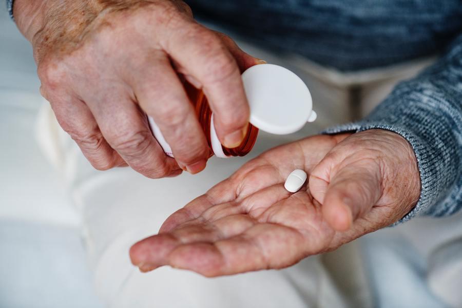 研究人員研發出一種由益生菌製成,可以對抗代謝症候群的營養補充品。(photo b...