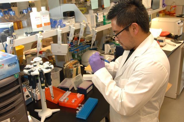 近期研究發現,透過長效緩慢釋放抗反轉錄病毒作用(LASER ART)搭配CRIS...