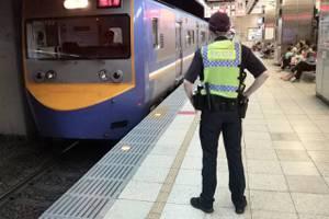 陳建宏/鐵路刺警事件:勤務制度與教育訓練是悲劇根本原因