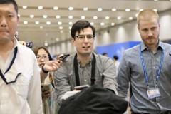 影/澳洲留學生被北韓拘留一周 經瑞典斡旋獲釋
