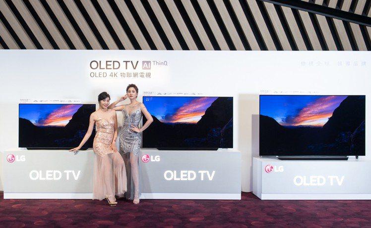 LG 2019年OLED TV新品上市,共推出W9、E9、C9三款滿足不同消費者...
