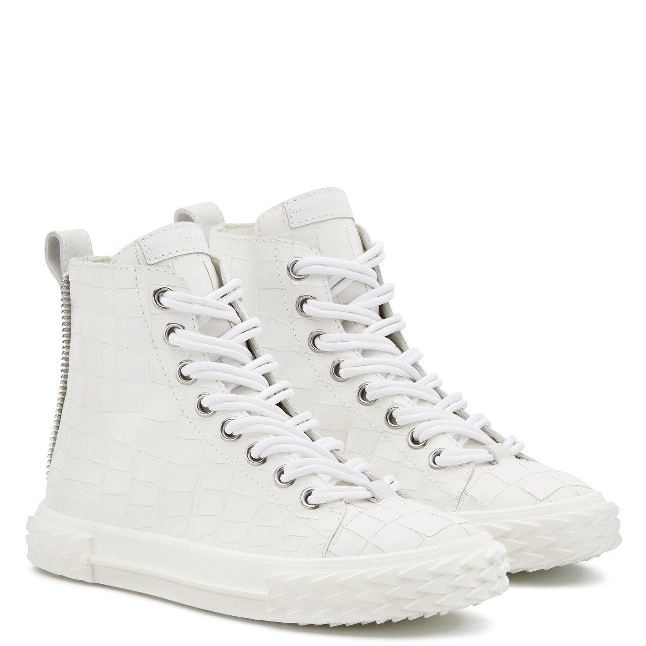Blabber運動鞋,約台幣22,700元。圖/Giuseppe Zanotti...