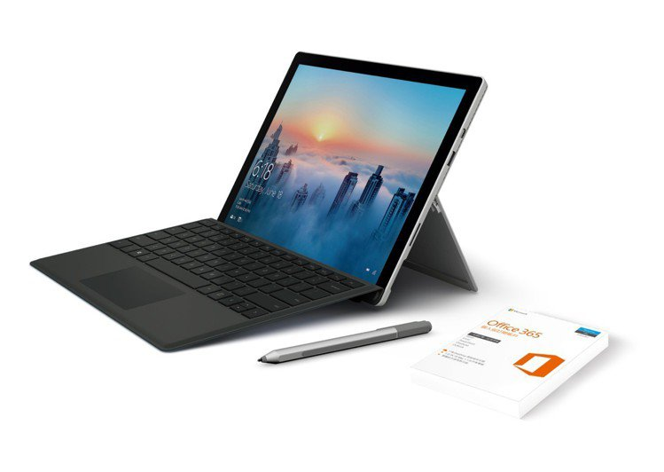 New Surface Pro(i5/8G/256G),市價34,888元、全國...