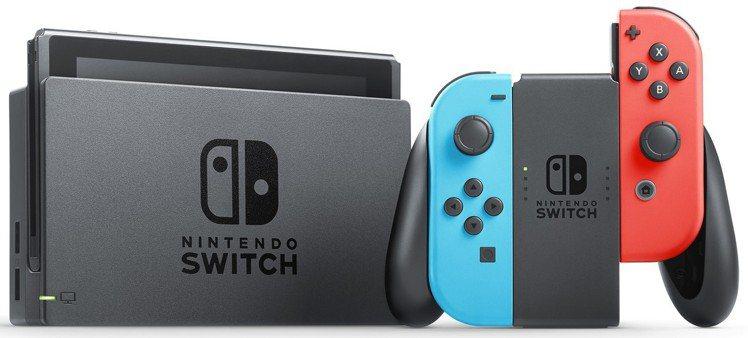 Switch暑假瘋狂賽車包,市價11,570元、全國電子Digital City...