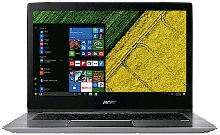 ACER S40 i5/2T+Optane輕薄筆電,市價24,900元、全國電子...