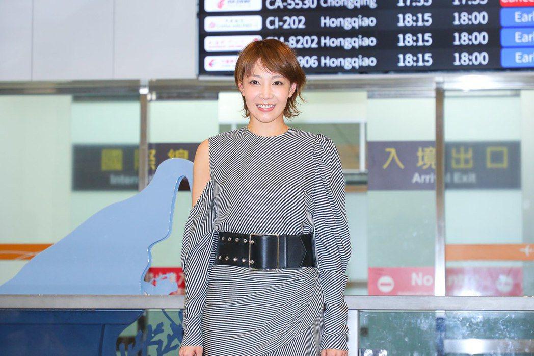 日本「前寶塚最強男役」柚希禮音,為週末音樂劇提前抵台作準備。圖/雅慕斯娛樂提供