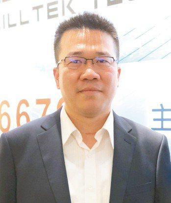 鈺太董事長邱景宏
