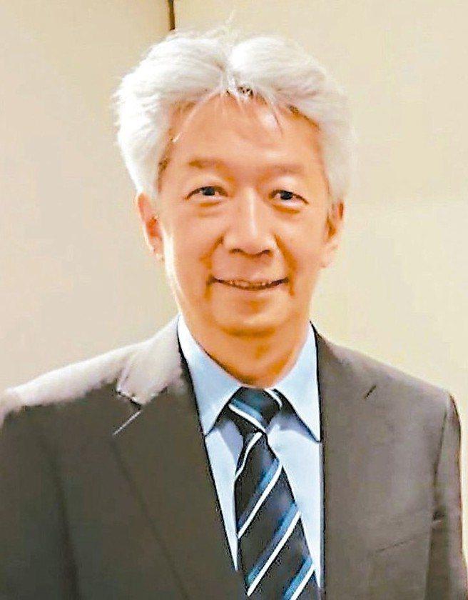 復盛公司董事長兼總經理李亮箴 (本報系資料庫)
