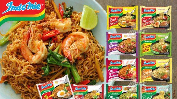 印尼炒麵。  PChome商店街/提供