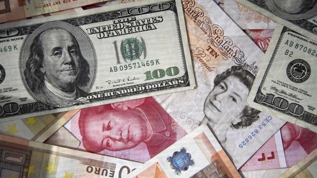 彭博經濟學家認為,人民幣中間價走勢顯示中國並未如川普所言在操縱貨幣。路透