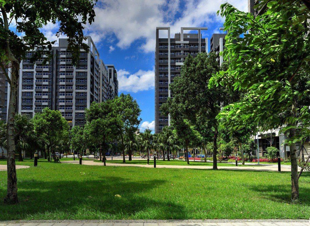 寬闊優質的環境結合完整機能,住戶們有口皆碑。 業者/提供