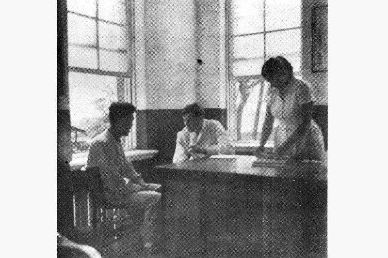 高雄特別皮膚科於1956年10月成立,由挪威籍醫師畢嘉士(Dr. Olav Bj...