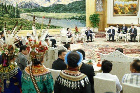 政黨輪替與民主世代變革下,原住民「台灣認同」的焦慮