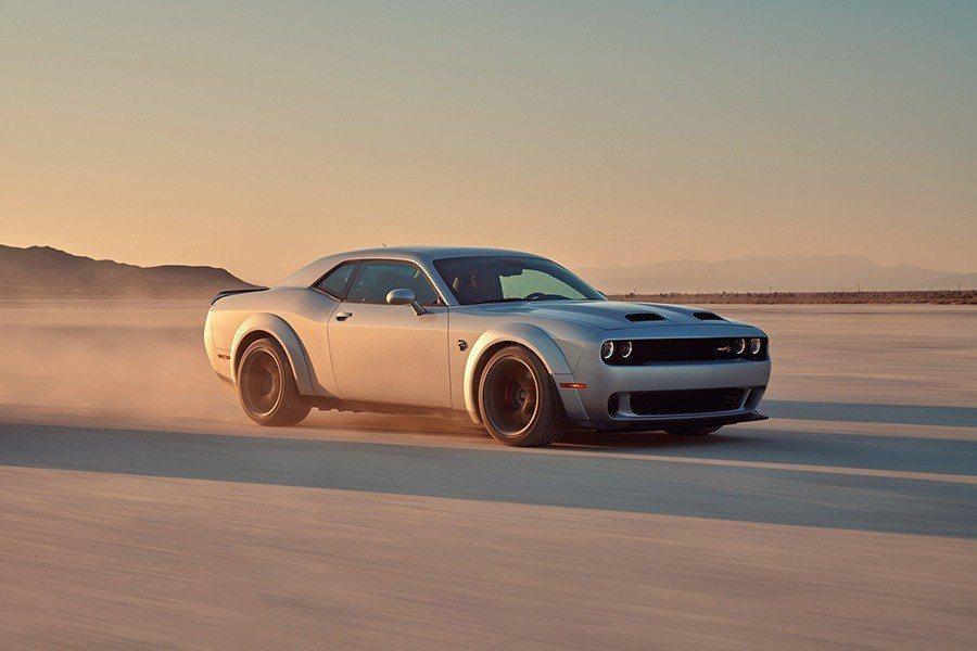 Dodge提供