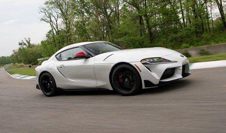 Toyota Supra計畫推出Targa敞篷車型?有需求就有可能!