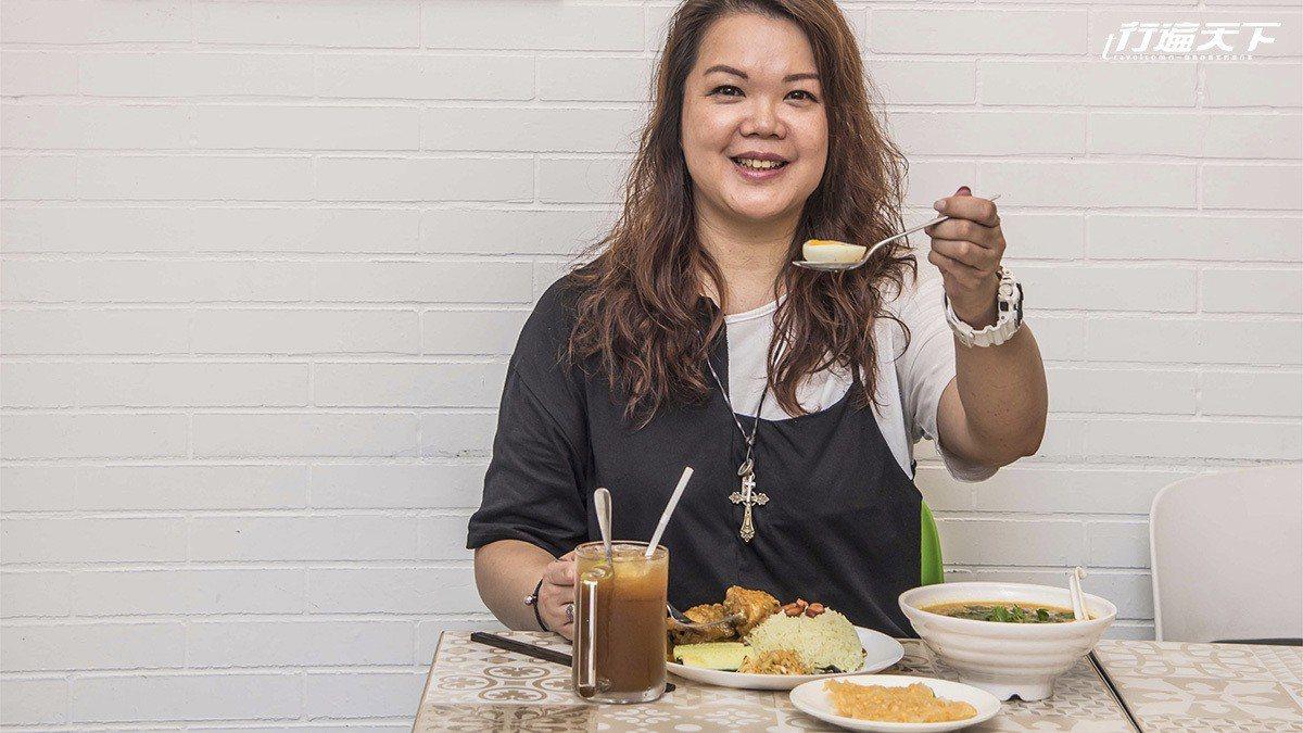 朝九晚五的OL 上班族蘇蘇,因熱愛寫作和喜歡分享的個性,同時為跨地域時尚美食生活...