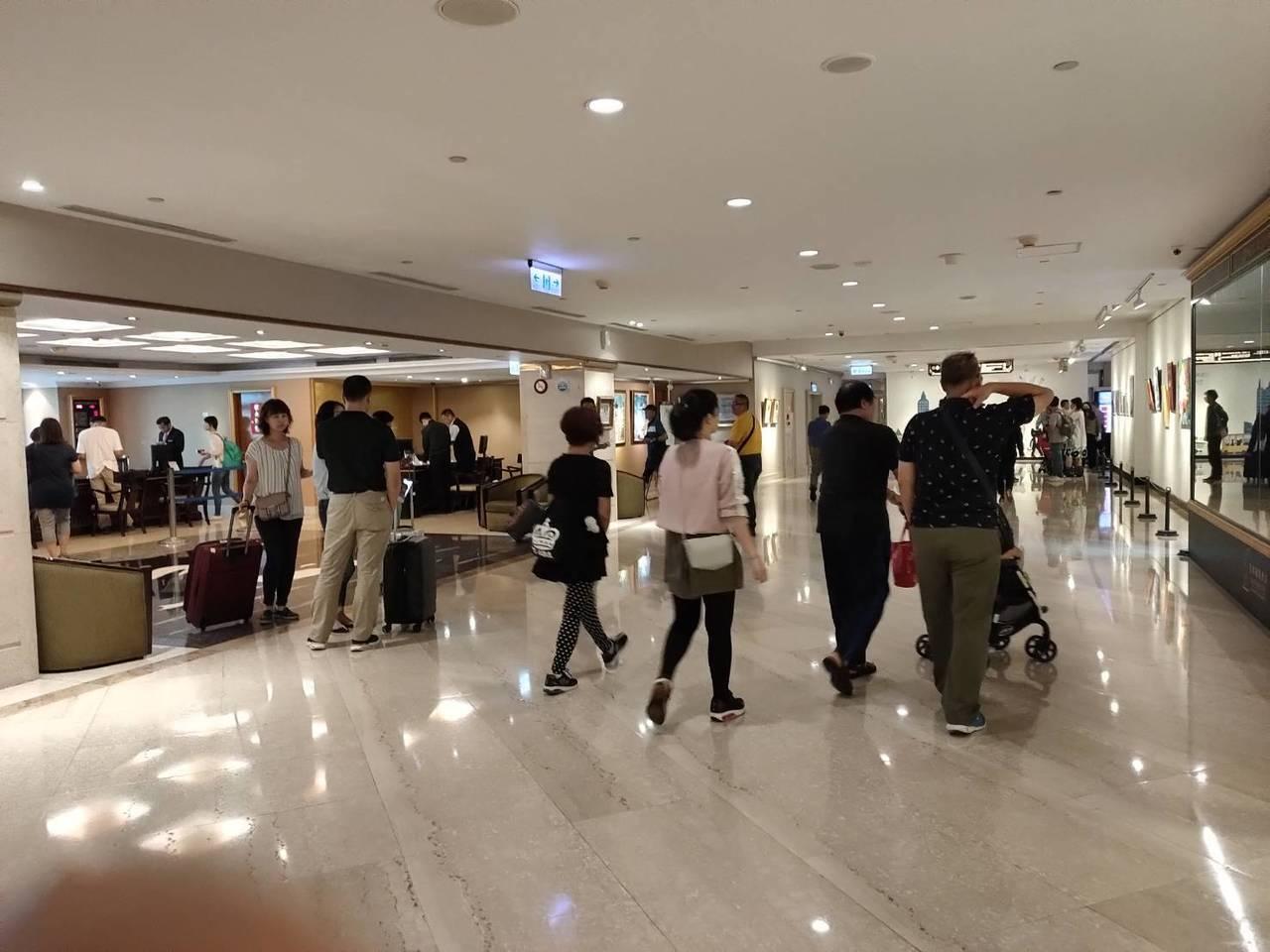 君鴻傳歇業 高市府發聲明會協助保障消費者及勞工權益