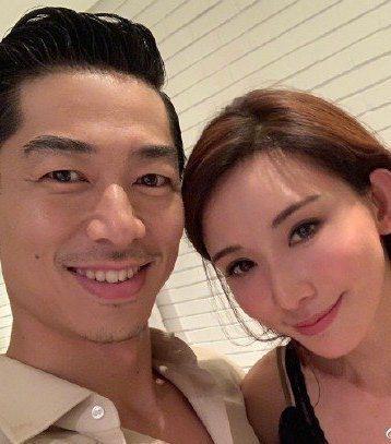 林志玲與丈夫AKIRA婚後生活幸福美滿。圖/摘自IG