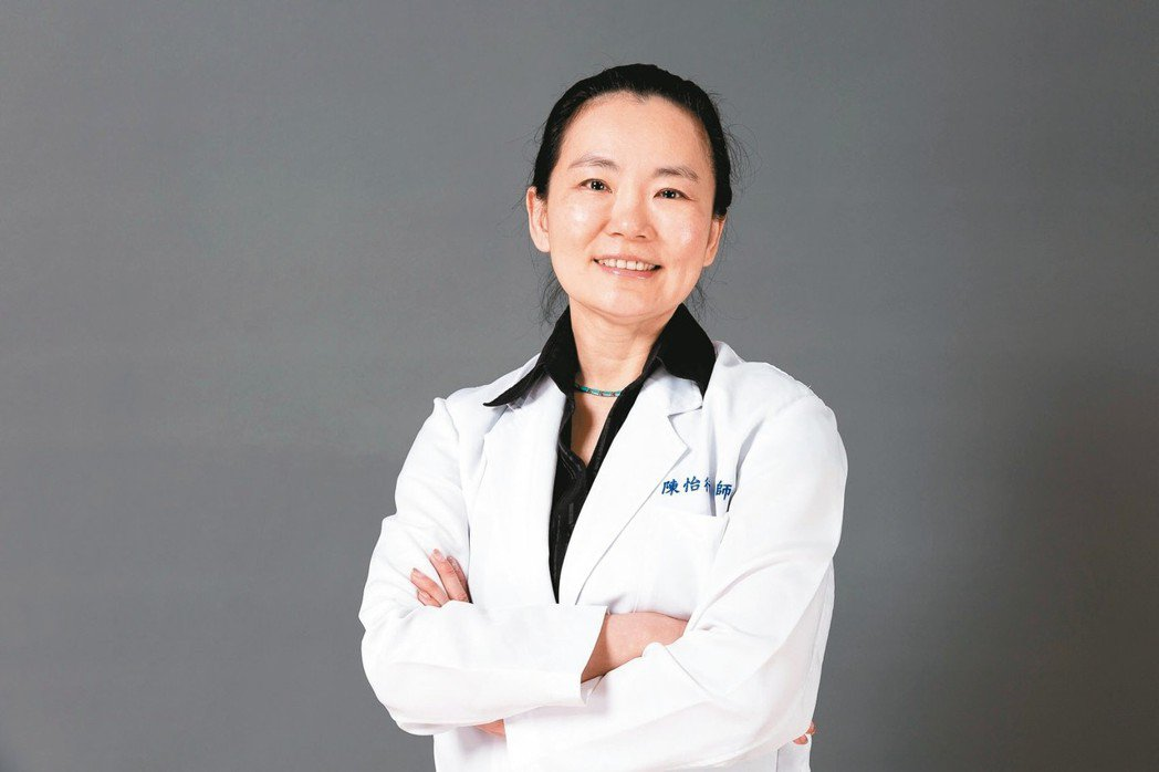陳怡行台中榮民總醫院過敏免疫風濕科主任