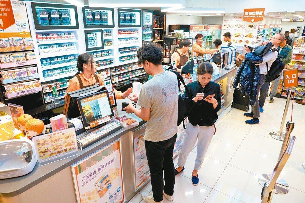賣菸給未成年,連鎖超商嚴重違規。 圖/123RF