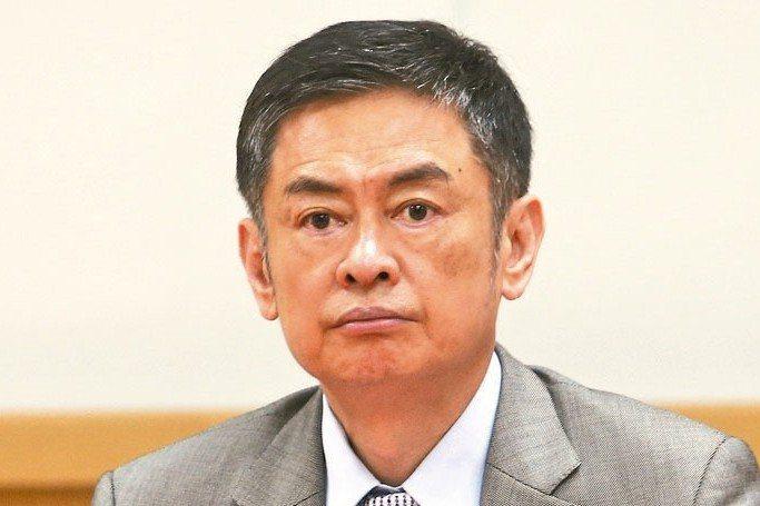 大立光執行長林恩平 (本報系資料庫)