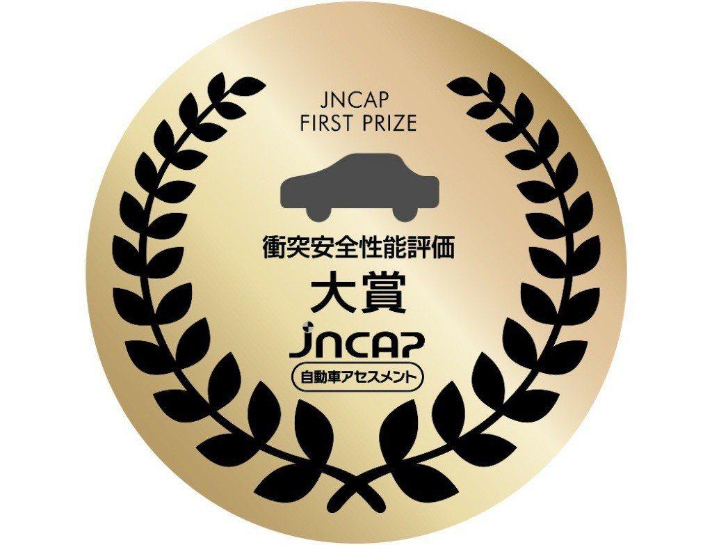 Subaru旗下傳奇休旅Forester在日本JNCAP安全評鑑測試中,一舉以9...
