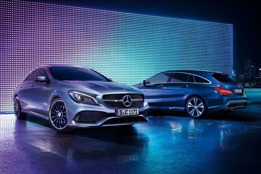 好想買賓士怎麼辦? Mercedes-Benz推客製化付款「Agility星自選」購車方案!