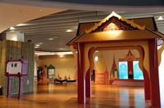 故宮南院衝人氣 印度3D動畫首映 還有音樂水舞秀