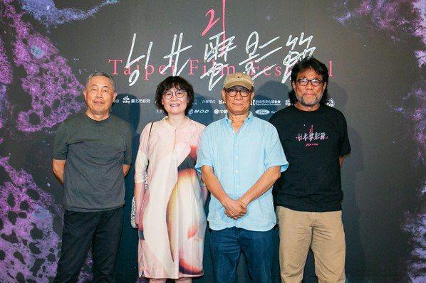 「海上花」數位修復版台首映 李屏賓爆侯孝賢習慣