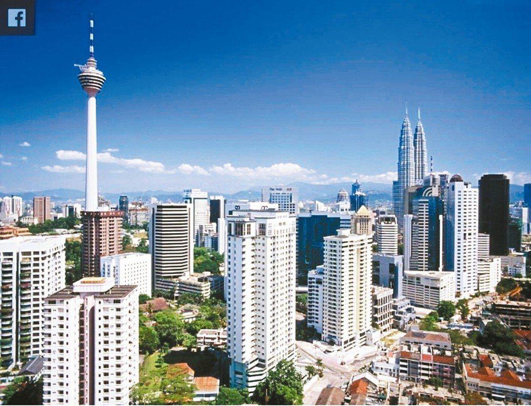 在東協各國中,馬來西亞GDP、國民生活水準精進,不僅是世界國際品牌、台商前進東協...