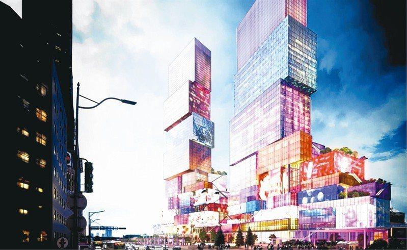 蔡政府日前駁回了雙子星投資案,台北市長柯文哲為此槓上經濟部投審會。 圖╱聯合報系資料照片