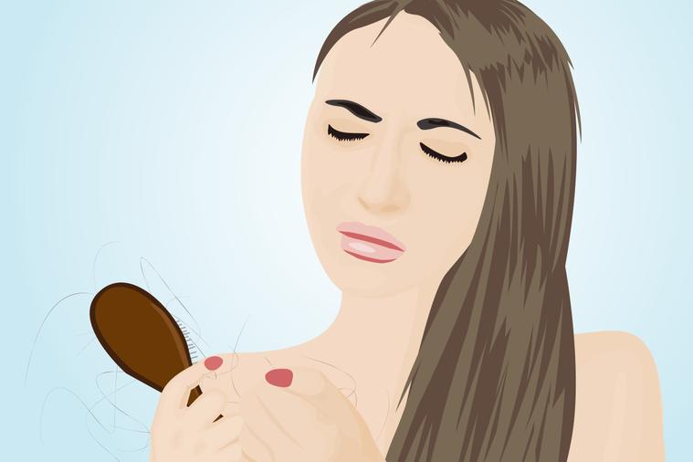頭髮的生長極為耗能,如果養分供給不夠、或是感受到攻擊,毛囊生長期就會被強迫縮短。...
