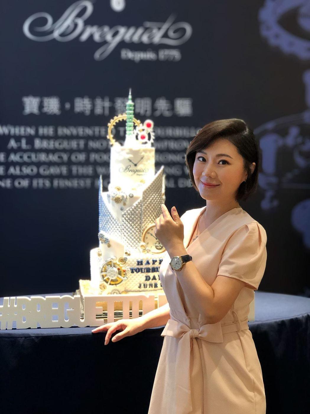 圖/擷自周明璟臉書