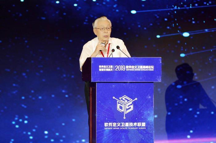 中國科學院院士歐陽自遠。取自網易新聞