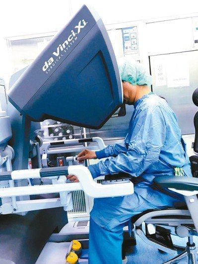 達文西手術動輒廿、卅萬元,「醫師,我需要用到達文西手術嗎?」是許多民眾共同的疑問...