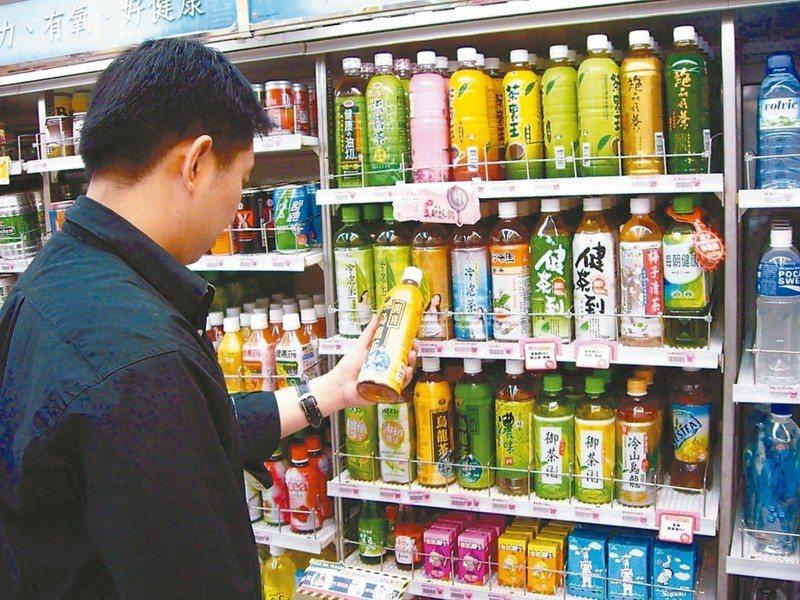 夏來臨,飲料、冷氣機等產品進入出貨大旺季,將激勵相關類股堪表現。 本報系資料庫