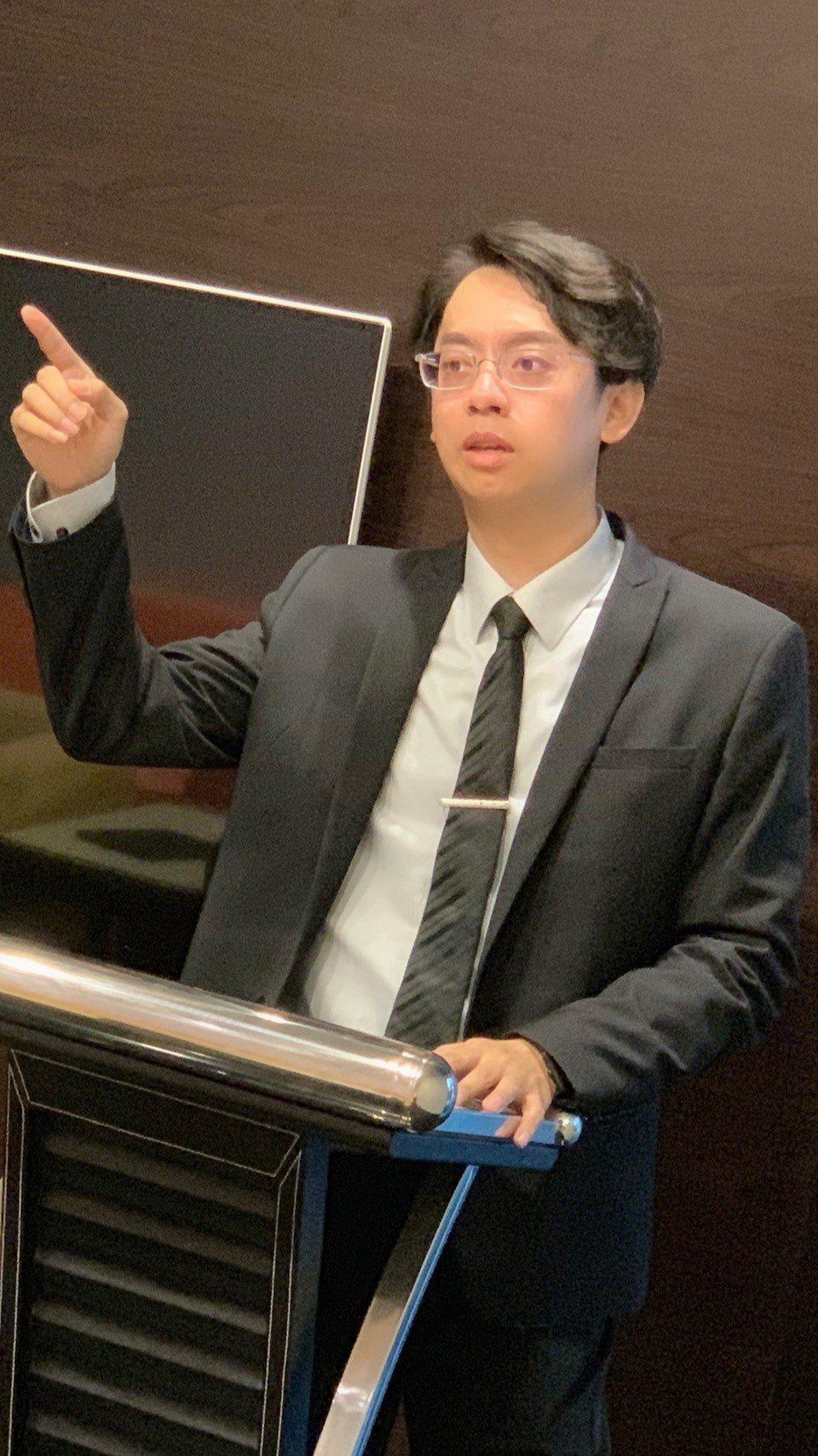 安心國際專業徵信有限公司總經理陳洪平,帶領公司在同業中獲得良好信譽。安心國際專業...