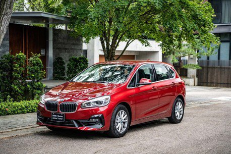 BMW 2AT/2GT推領航版 升級配備想入主趁現在