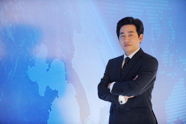 男主播金成俊因偷拍遭逮。圖/擷自mbcsportsplus